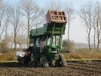 Soucy Tracks bollenplanten